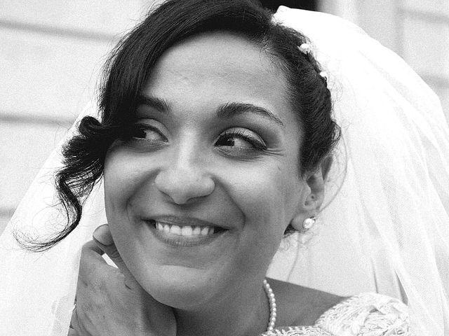 Il matrimonio di Salvatore Carmelo  e Vera a Giarre, Catania 5