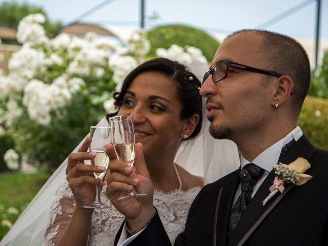 Il matrimonio di Salvatore Carmelo  e Vera a Giarre, Catania 2