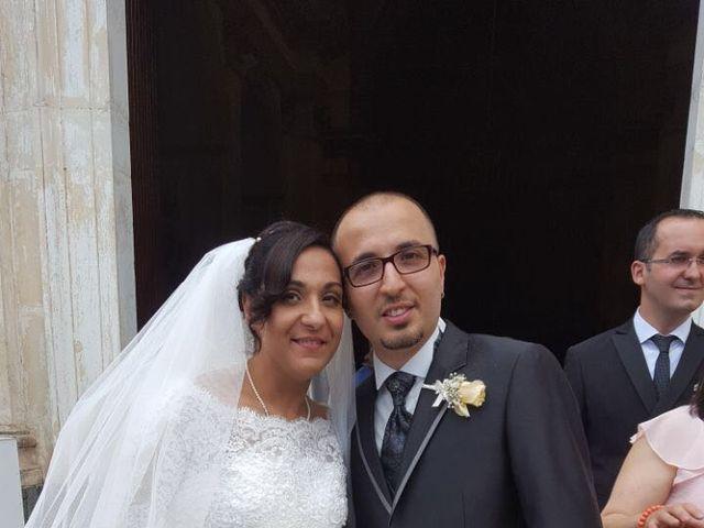 Il matrimonio di Salvatore Carmelo  e Vera a Giarre, Catania 1