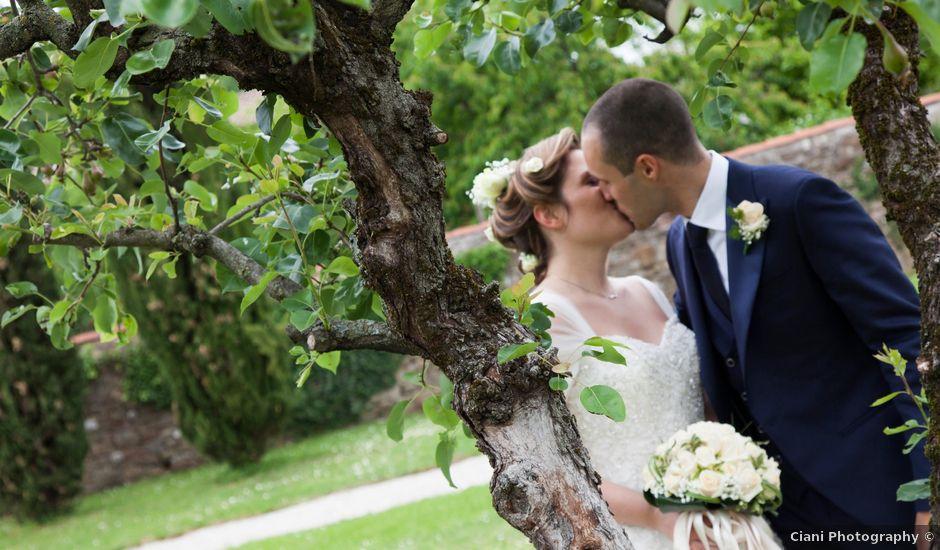 Il matrimonio di Alessandro e Giulia a Trieste, Trieste