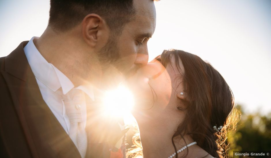 Il matrimonio di Gabriele e Erica a Cesena, Forlì-Cesena