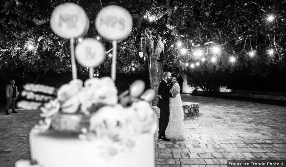 Il matrimonio di Francesco e Tonia a Taranto, Taranto
