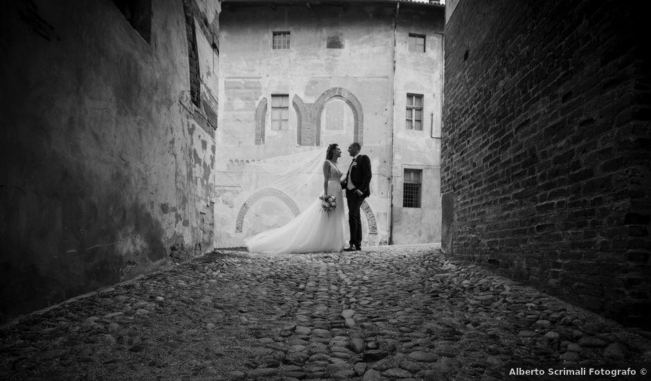 Il matrimonio di Alice e Nicola a Castagnole Piemonte, Torino