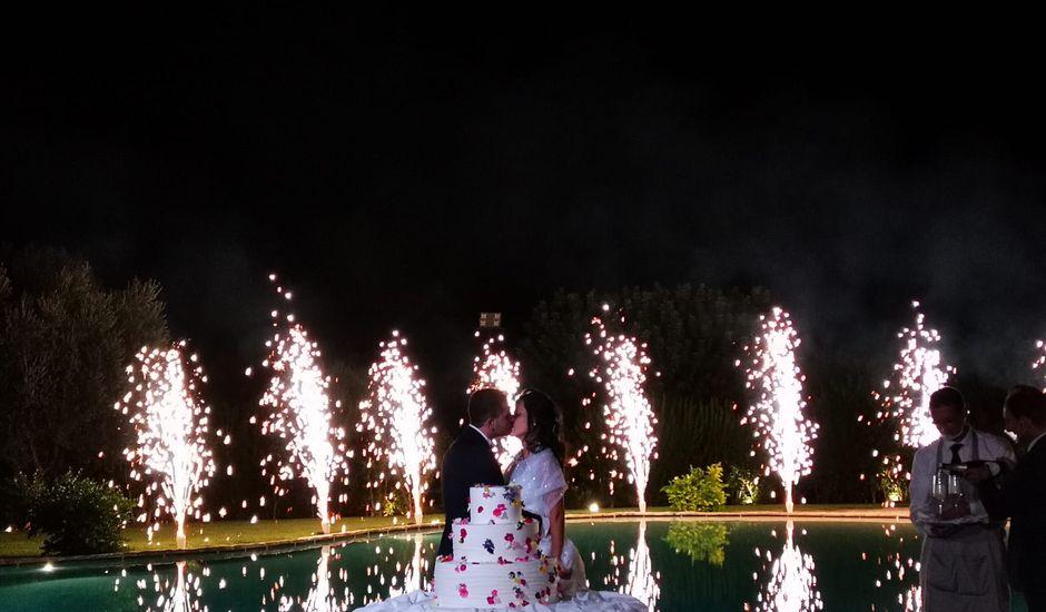 Il matrimonio di Martino e Anna a Locorotondo, Bari