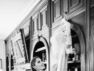 Le nozze di Tatiana e Gianluca 1