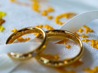 Le nozze di Sabrina e Stefano 1