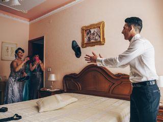 Le nozze di Veronica e Roberto 2