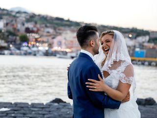 Le nozze di Tiziana e Renato 2
