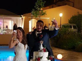Le nozze di Sabina e Ennio 2