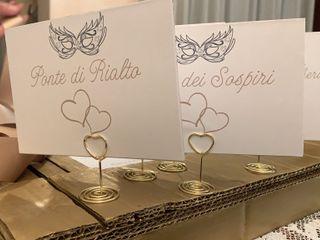 Le nozze di Sabina e Ennio 3