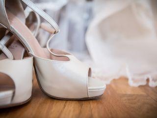 le nozze di Sara e Loris 1