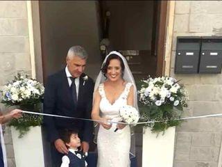 Le nozze di Tiziana e Enrico  1