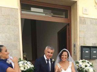 Le nozze di Tiziana e Enrico  2