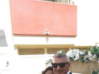 Le nozze di Tiziana e Enrico  3