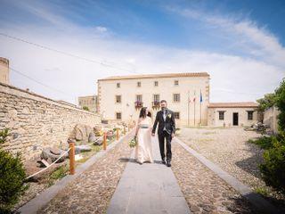 Le nozze di Susanna e Valerio