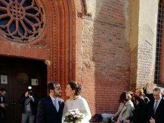Le nozze di Valeria e Carlo 2