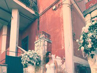 Le nozze di Carmen e Danilo 1