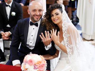 Le nozze di Carmen e Danilo 2