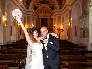 Le nozze di Carmen e Danilo 3
