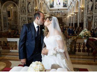 Le nozze di Diana e Filippo