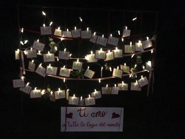 Il matrimonio di Giuseppe e jessica a Besozzo, Varese 2