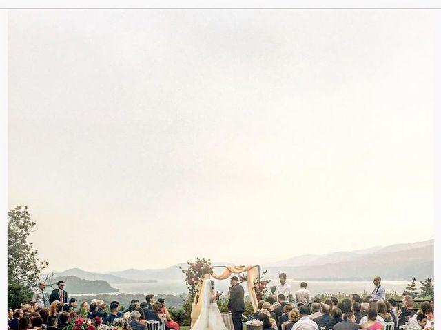 Il matrimonio di Giuseppe e jessica a Besozzo, Varese 1