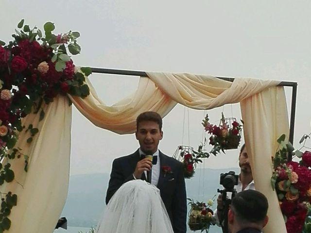 Il matrimonio di Giuseppe e jessica a Besozzo, Varese 6