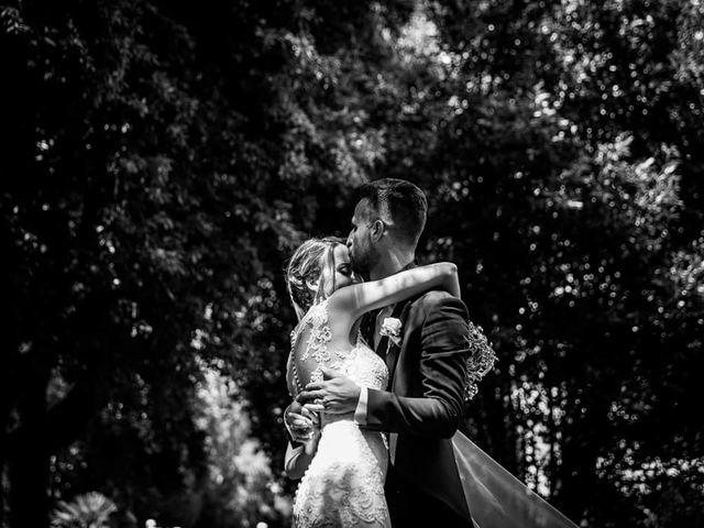 Il matrimonio di Fabio e Elisa a Roma, Roma 3