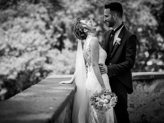 Il matrimonio di Fabio e Elisa a Roma, Roma 5