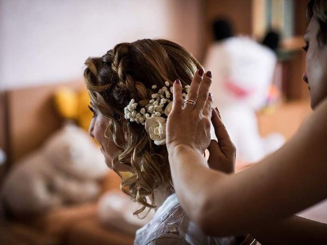 Il matrimonio di Fabio e Elisa a Roma, Roma 7