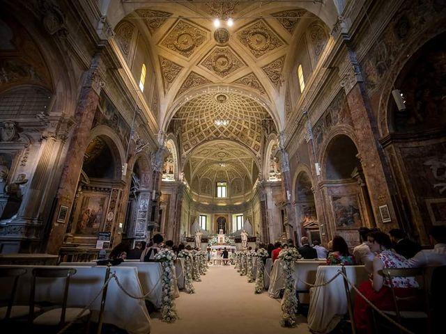 Il matrimonio di Fabio e Elisa a Roma, Roma 8