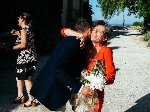 Il matrimonio di Domenico e Carlotta a Siracusa, Siracusa 21