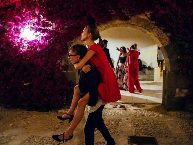 Il matrimonio di Domenico e Carlotta a Siracusa, Siracusa 56