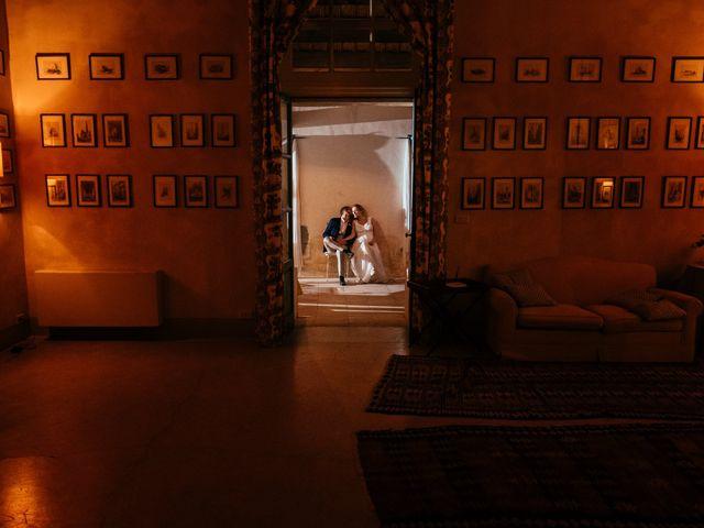 Il matrimonio di Domenico e Carlotta a Siracusa, Siracusa 57