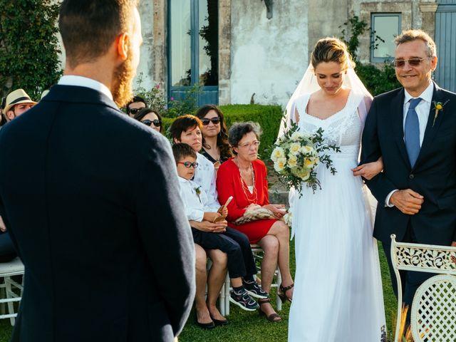 Il matrimonio di Domenico e Carlotta a Siracusa, Siracusa 24