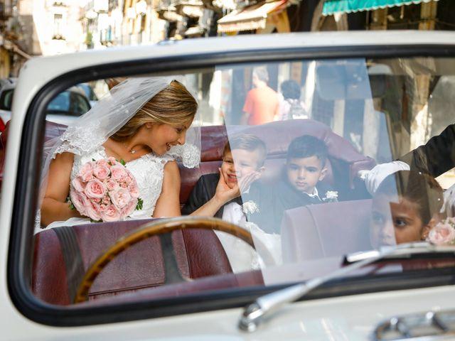 Il matrimonio di Renato e Tiziana a Catania, Catania 2