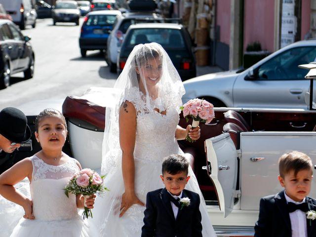 Il matrimonio di Renato e Tiziana a Catania, Catania 7