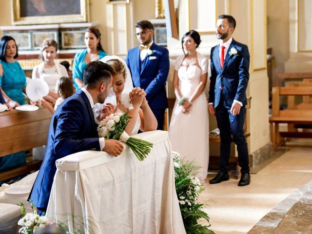 Il matrimonio di Renato e Tiziana a Catania, Catania 6