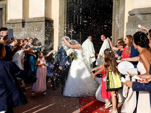 Il matrimonio di Renato e Tiziana a Catania, Catania 5