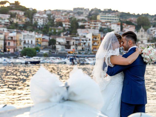 Il matrimonio di Renato e Tiziana a Catania, Catania 4