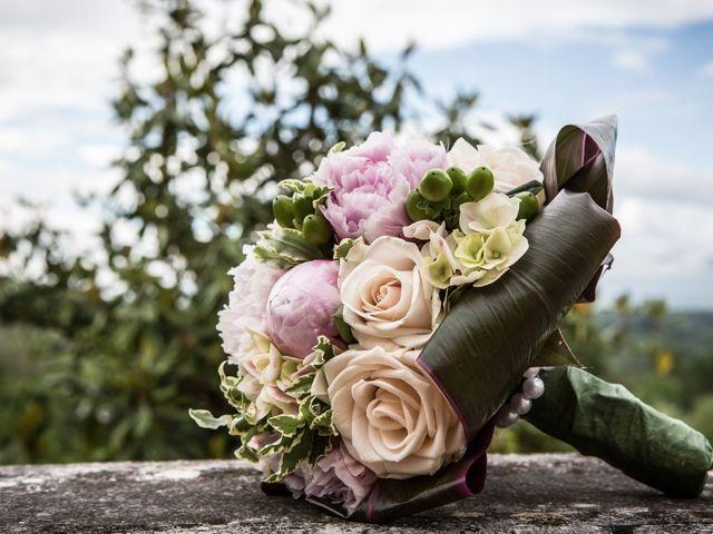 Il matrimonio di Loris e Sara a Arce, Frosinone 2
