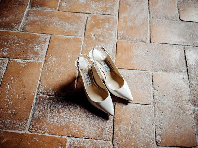 Il matrimonio di Stefano e Marzia a Greccio, Rieti 1