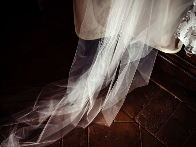 Il matrimonio di Stefano e Marzia a Greccio, Rieti 2