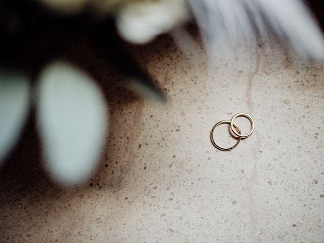 Il matrimonio di Stefano e Marzia a Greccio, Rieti 5