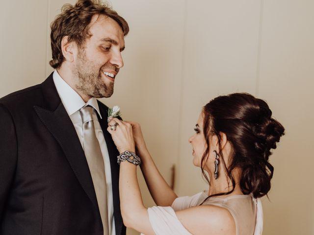 Il matrimonio di Stefano e Marzia a Greccio, Rieti 29