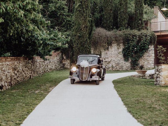 Il matrimonio di Stefano e Marzia a Greccio, Rieti 48