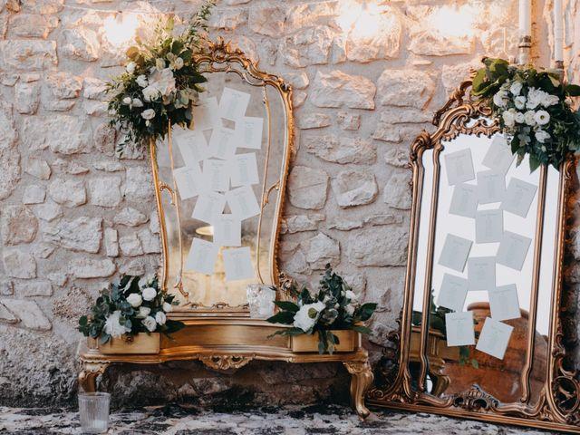 Il matrimonio di Stefano e Marzia a Greccio, Rieti 50