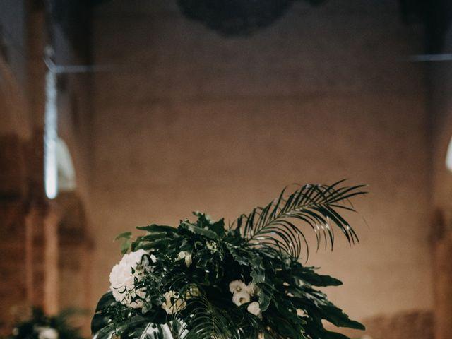 Il matrimonio di Stefano e Marzia a Greccio, Rieti 53