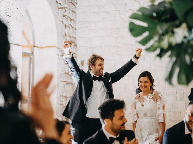 Il matrimonio di Stefano e Marzia a Greccio, Rieti 58
