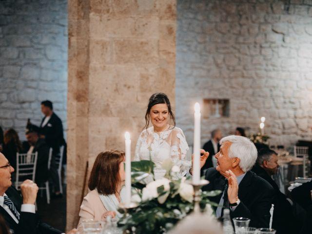 Il matrimonio di Stefano e Marzia a Greccio, Rieti 59